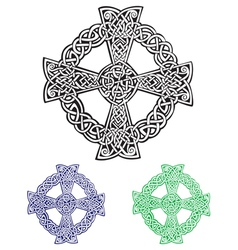 celtic extreme vector image