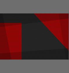 geometric popo art vintage background vector image