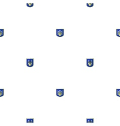 Seamless Ukrainian Pattern vector