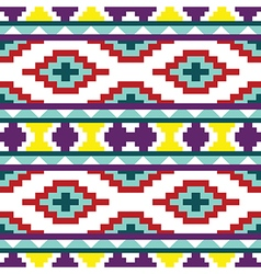 Mexican ornament5 vector