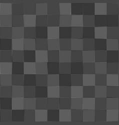 Gray concrete tiles seamless texture abstract vector