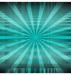 Ray theme abstract background vector