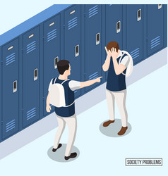 Society problems isometric composition vector