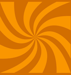 Abstract spiral design background vector
