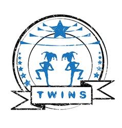 Twins vector