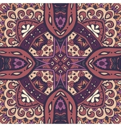 vintage royal luxury pattern for fabric vector image