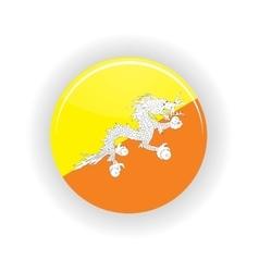 Butane icon circle vector