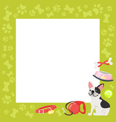 Video and photo frame background vector