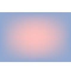 Rose quartz blue serenity rectangle gradient vector