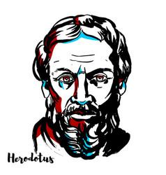 Herodotus vector