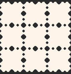 polka dot pattern subtle dotted texture vector image