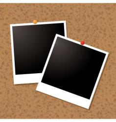 picture post vector image