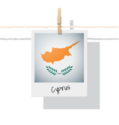 Photo of cyprus flag vector