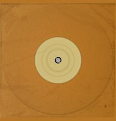 retro vinyl grunge background vector image vector image