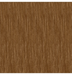 brown wood background vector image