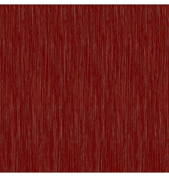 red wood background vector image