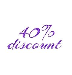 Sale Labels Background vector