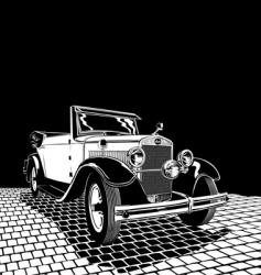 Skoda vector image vector image