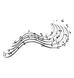 Song vector