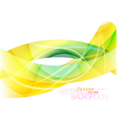 Translucent colors design vector