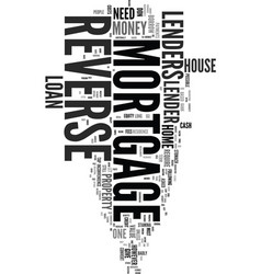 Your house for money text word cloud concept vector