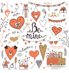 valentines dayuse vector image