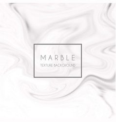 Marble texture background vector
