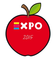 Expo vector image