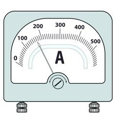 Ammeter vector