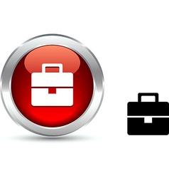 Bag button vector