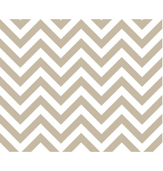 chevron grey decorative pattern background vector image