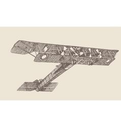 Plane ilya muromets vector