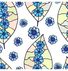 Handmade vector image