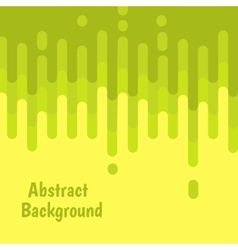 Abstract colorful curve background design vector image