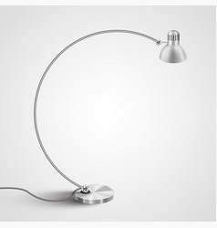design lamp for interiors vector image