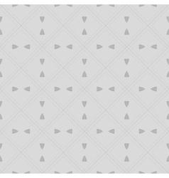 Foliage linear design pattern vector
