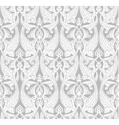 Vintage art nouveau background vector