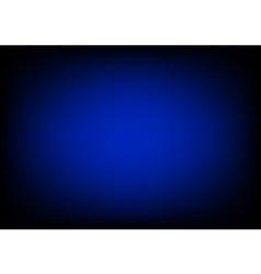 Blue Black Rectangle Gradient Background vector image