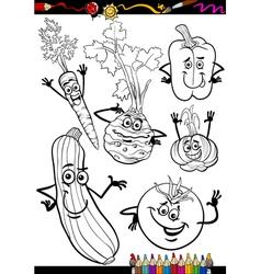 color book 174 m vector image vector image