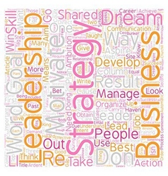 The Home Team text background wordcloud concept vector image