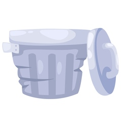 Trashcan vector