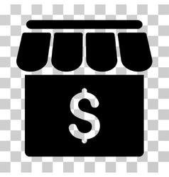 Market Icon vector