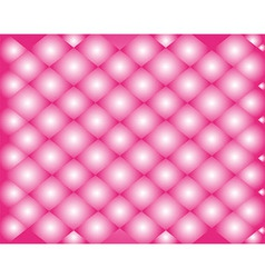 Pink Shines Background vector image