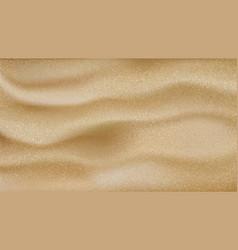 Seashore relief sand background texture vector