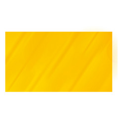 Mesh gradient yellow vector