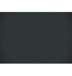 Black canvas vector image