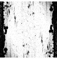 Grunge Messy Frame vector