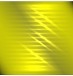 Yellow motion blur abstract background vector