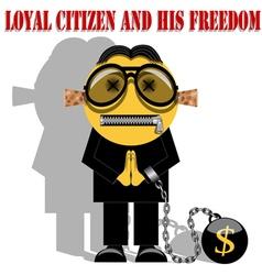 Civil liberties vector