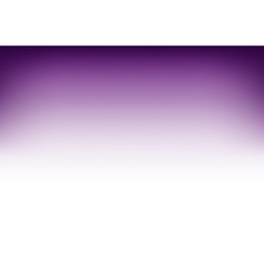 White Purple Gradient Background vector